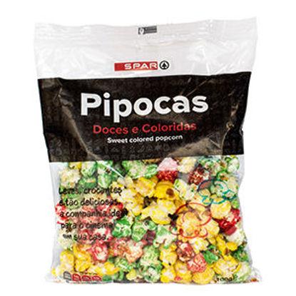 Picture of Pipocas SPAR Doces Coloridas 100gr