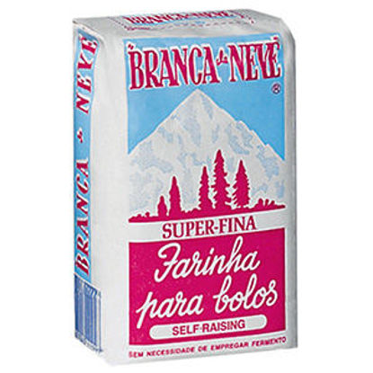 Picture of Farinha BRANCA NEVE Super Fina 1kg
