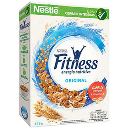 Picture of Cereais NESTLE Fitness 375gr
