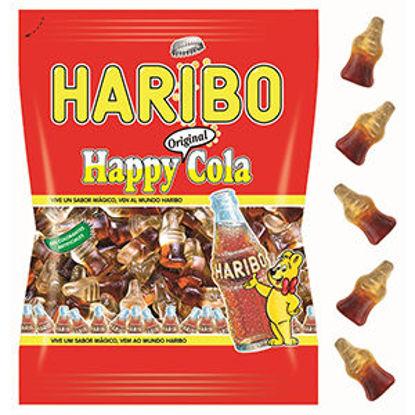 Picture of Gomas HARIBO Happy Cola 100gr