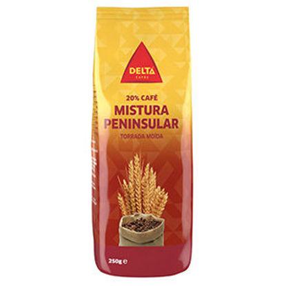 Imagem de Café DELTA Mistura Peninsular 250gr