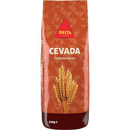 Picture of Cevada DELTA Normal Torrada Moída 250gr