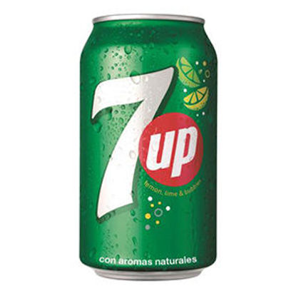 Picture of Refrig SEVEN UP Lata 0,33lt