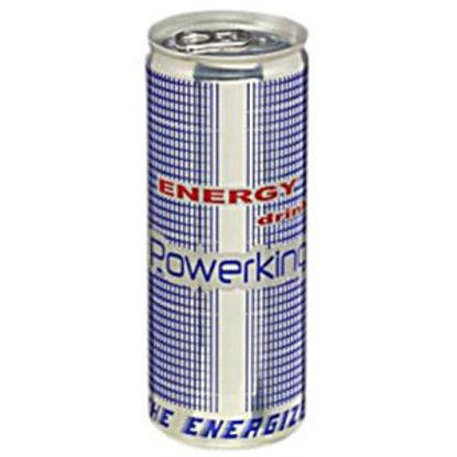 Picture of Bebida Energ SPAR PWKG 250ml