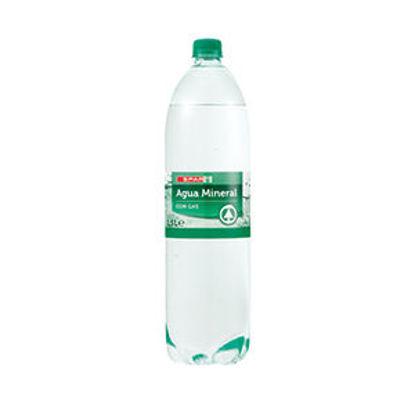 Imagem de Água SPAR Mineral C/Gás 1,5lt