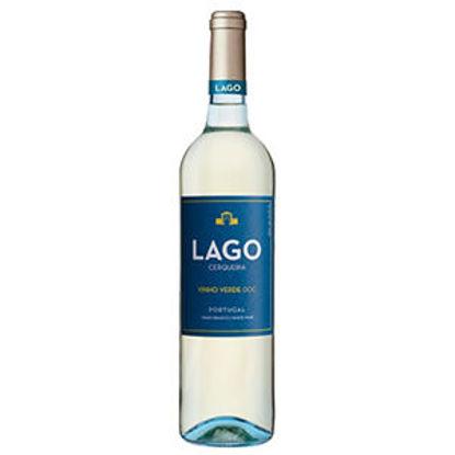 Picture of Vinho LAGO Verde 75cl