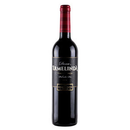 Picture of Vinho DONA ERMELINDA Tinto 75cl