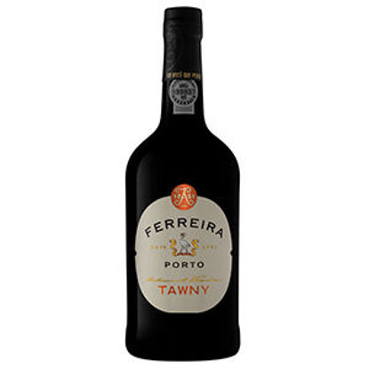 Picture of Vinho Porto FERREIRA Tawny 75cl