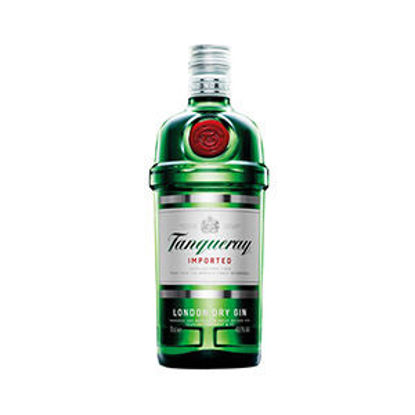 Picture of Gin TANQUERAY London 70cl