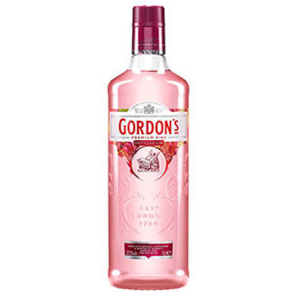 Picture of Gin GORDONS Pink 70cl