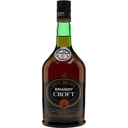 Picture of Brandy CROFT 70cl