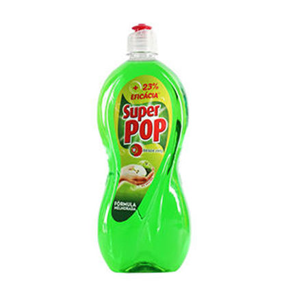 Imagem de Det Loiça SUPER POP Maça 700ml