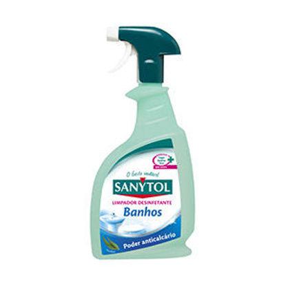 Picture of Desinfetante SANYTOL Banhos 750ml