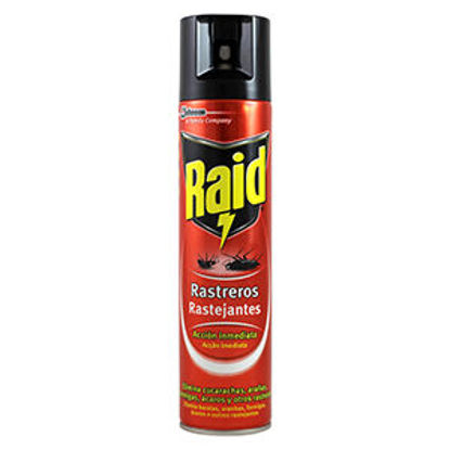 Picture of Insect RAID Aerosol Rastejantes 400ml
