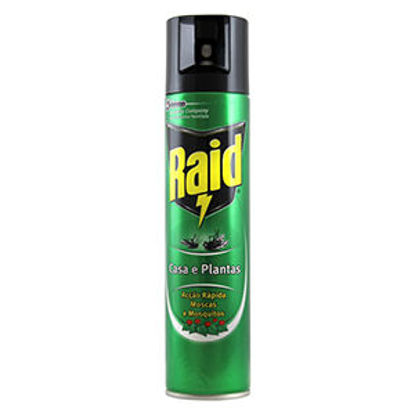 Picture of Insect RAID Casa e Plantas 400ml
