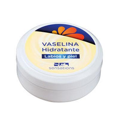 Picture of Vaselina SENSATIONS Hidratante 100ml