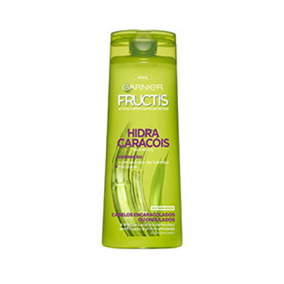 Picture of Champô FRUCTIS Hidra Caracóis 250ml