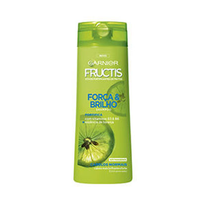 Picture of Champô FRUCTIS Normal 250ml