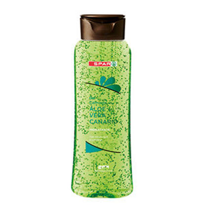 Picture of Gel Calmante SENSATIONS Aloé Vera 400ml