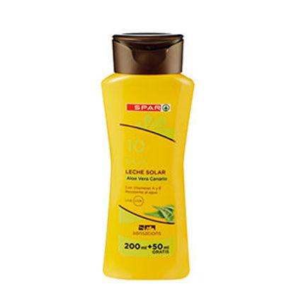 Picture of Prot Sol SENSATIONS Aloé Vera FP10 250 ml