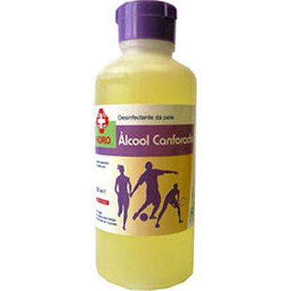 Picture of Álcool Canforado HIDRO 250ml