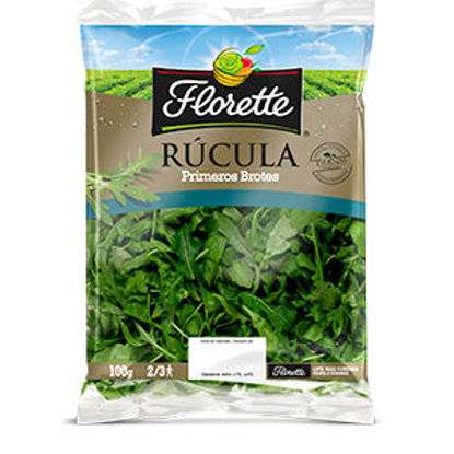 Picture of Rúcula FLORETTE 100gr