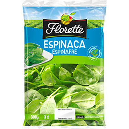 Picture of Espinafres FLORETTE 300gr