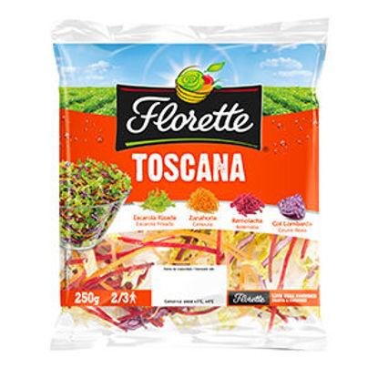 Picture of Salada FLORETTE Toscana 250gr