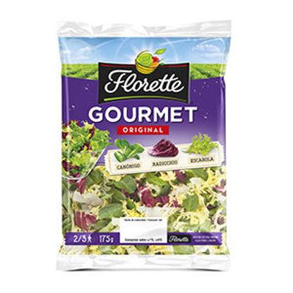Picture of Salada FLORETTE Gourmet 175gr