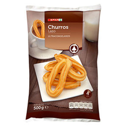 Picture of Churros SPAR 500gr