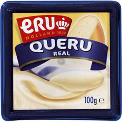 Imagem de Queijo Barrar QUERU Real 100gr