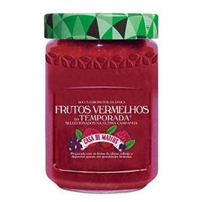 Picture of Doce CASA MATEUS Frutos Vermelhos 350gr