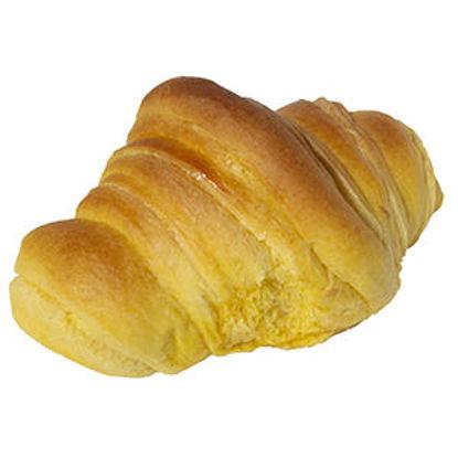 Imagem de Croissant Brioche Simples un