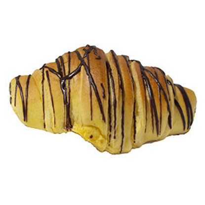 Picture of Croissant Brioche Chocolate un