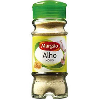 Picture of Alho MARGAO Moído 50gr