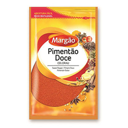 Picture of Pimentão Doce MARGAO Colorau 50gr