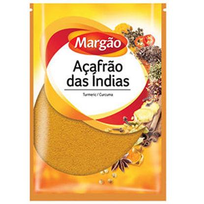 Picture of Açafrão Indias MARGAO 17gr