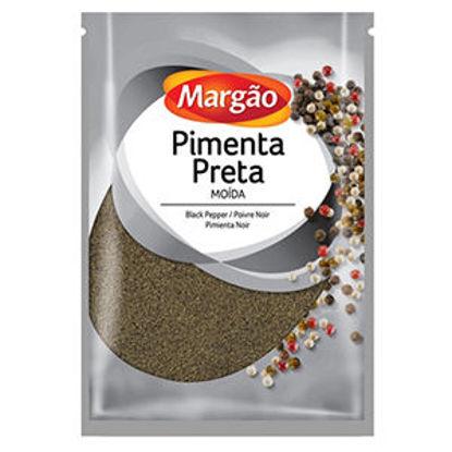 Picture of Pimenta MARGAO Preta Moída 17gr