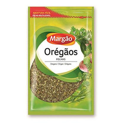 Picture of Orégãos MARGAO Folhas 4 gr