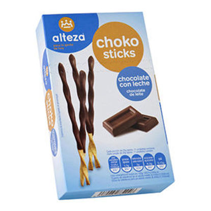 Picture of Biscoito ALTEZA Stick Choco Mikado 75gr