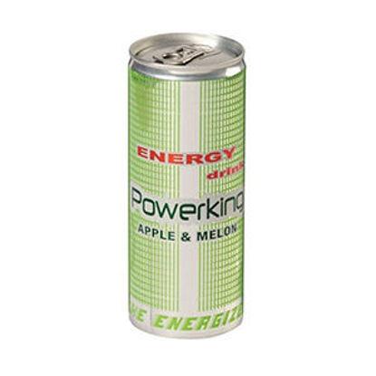 Imagem de Bebida Energ PWKG Maçã Melão 250ml