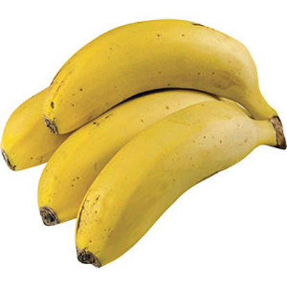 Picture of Banana Madeira II kg (emb 500GR aprox)