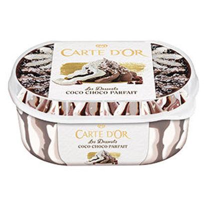 Picture of Gelado CARTE DOR Coconut Choc Parfait 900ml