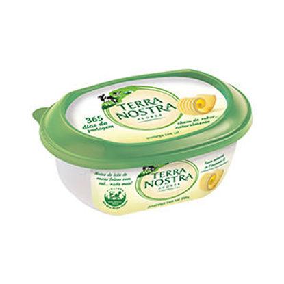 Picture of Manteiga TERRA NOSTRA Cuvete 250gr