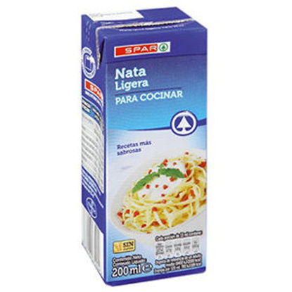 Picture of Natas SPAR Culinária 200ml