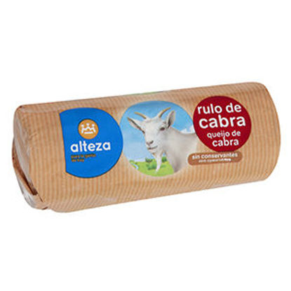 Picture of Queijo Cabra ALTEZA Rolo 180gr