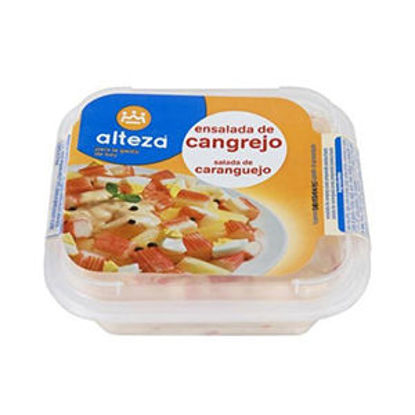 Picture of Salada ALTEZA Caranguejo 200gr