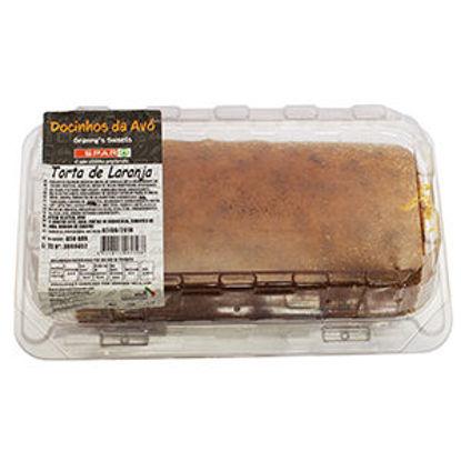Picture of Torta SPAR Laranja 450gr