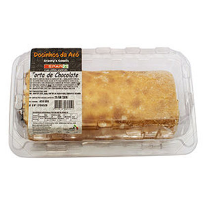 Picture of Torta SPAR Chocolate 450gr