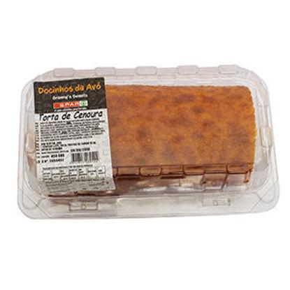 Picture of Torta SPAR Cenoura 450gr